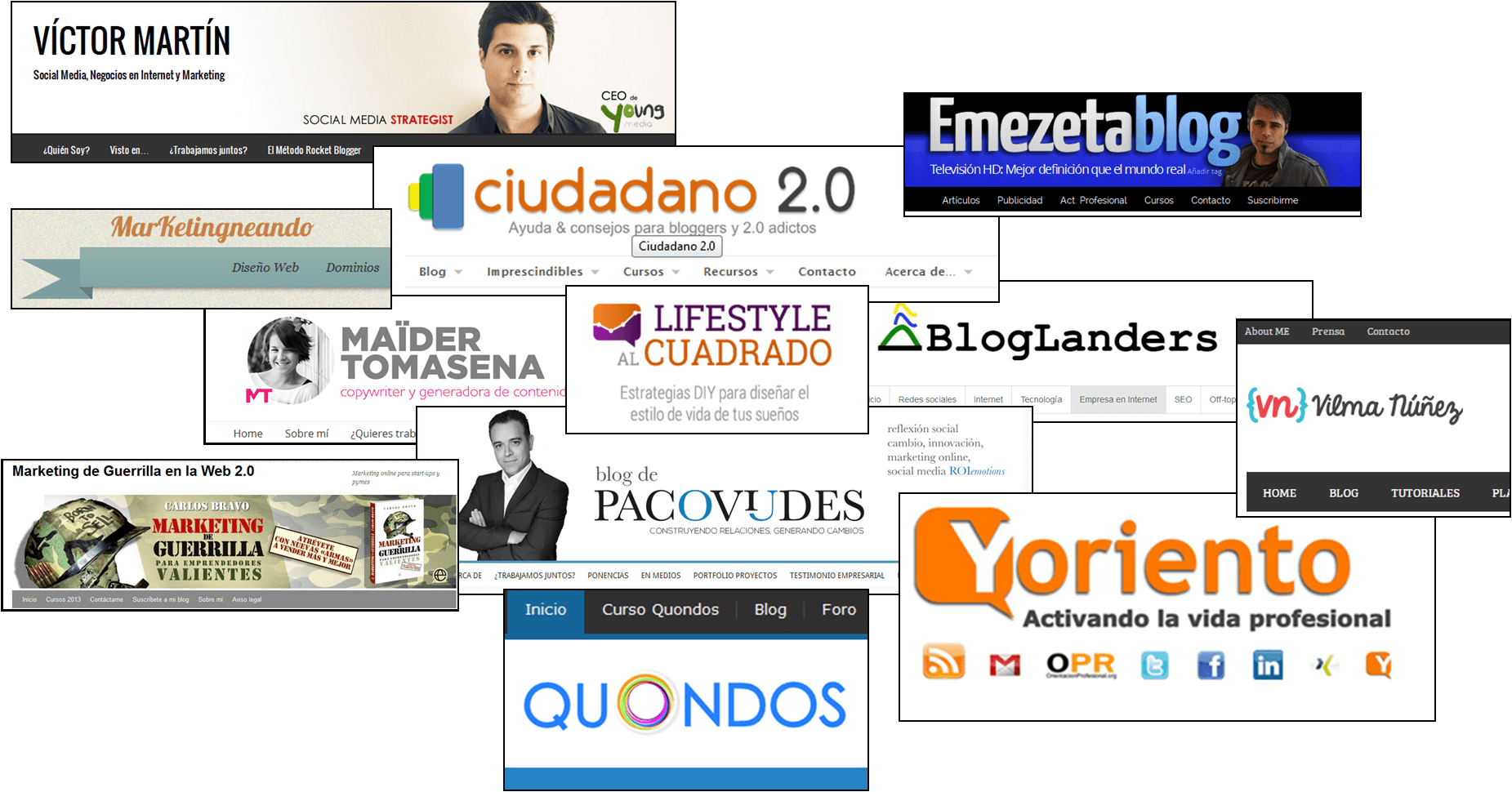 Los 13 mejores post de SEO, marketing digital y social media