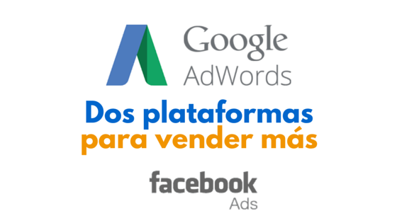 Adwords vs Ads Facebook