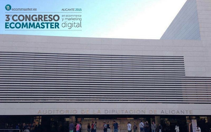 III Congreso Ecommaster en ecommerce y marketing digital