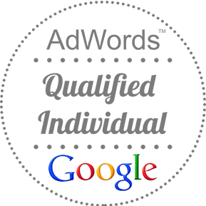 Certificado oficial de Adwords
