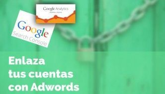 configuración Adwords