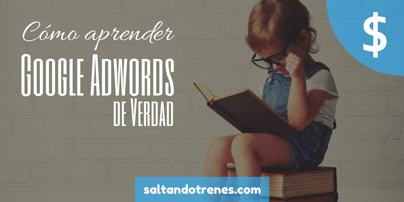 Aprender Google Adwords