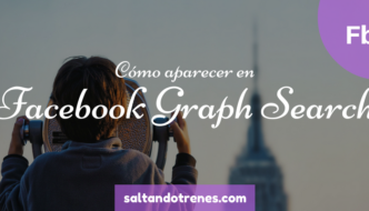 Cómo posicionar tu marca en Facebook Graph Search