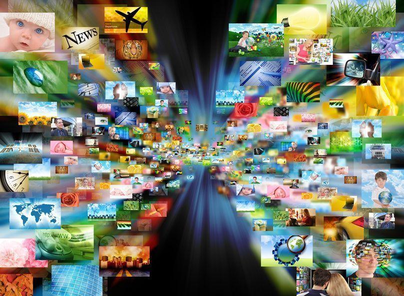 Haz tu evento streaming social