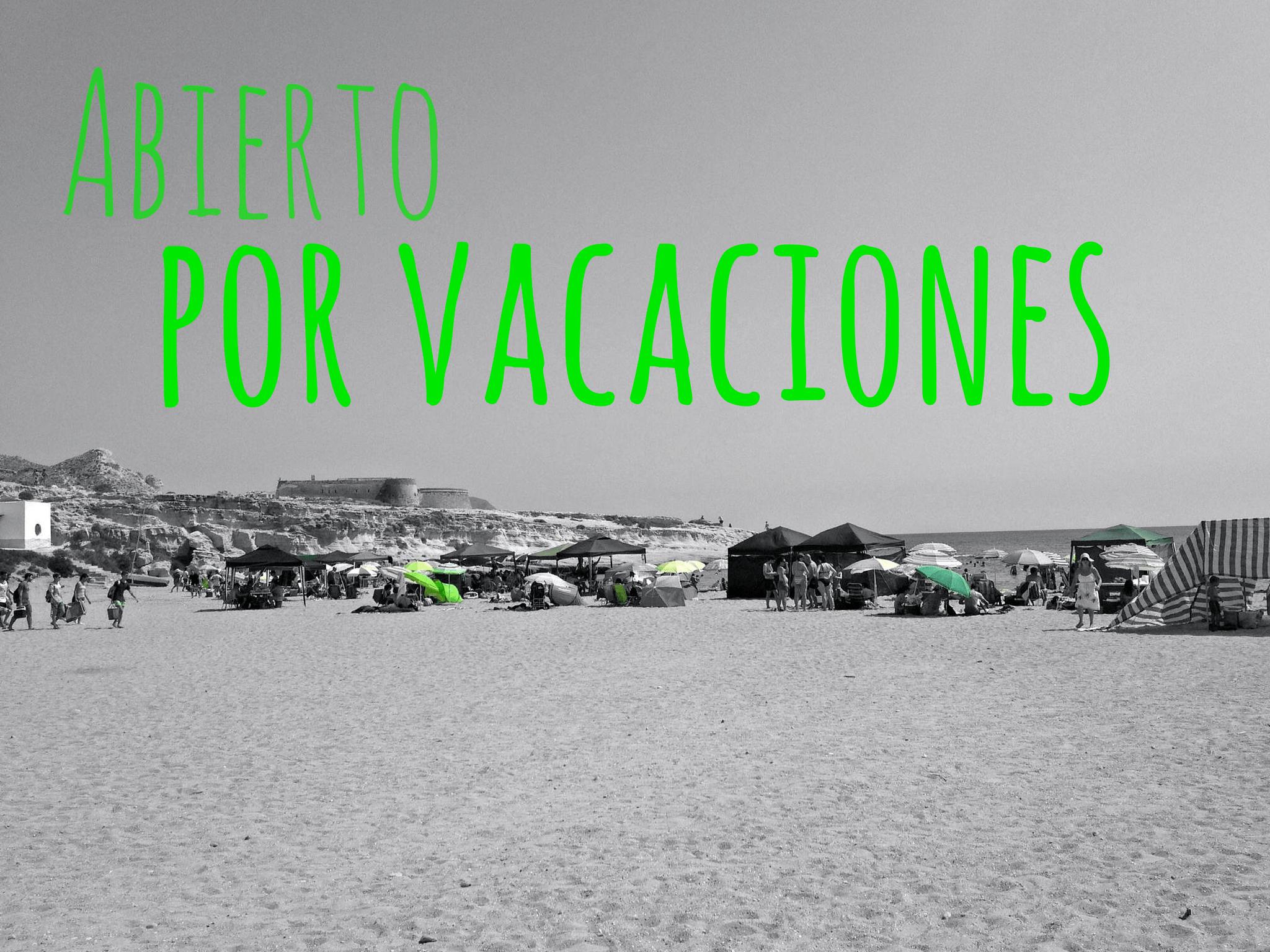 ¿es recomendable cerrar tus perfiles sociales en vacaciones?