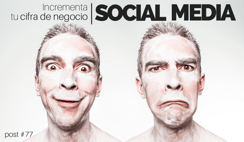 ¿Cuales son las claves en un plan de social media para incrementar tus ventas