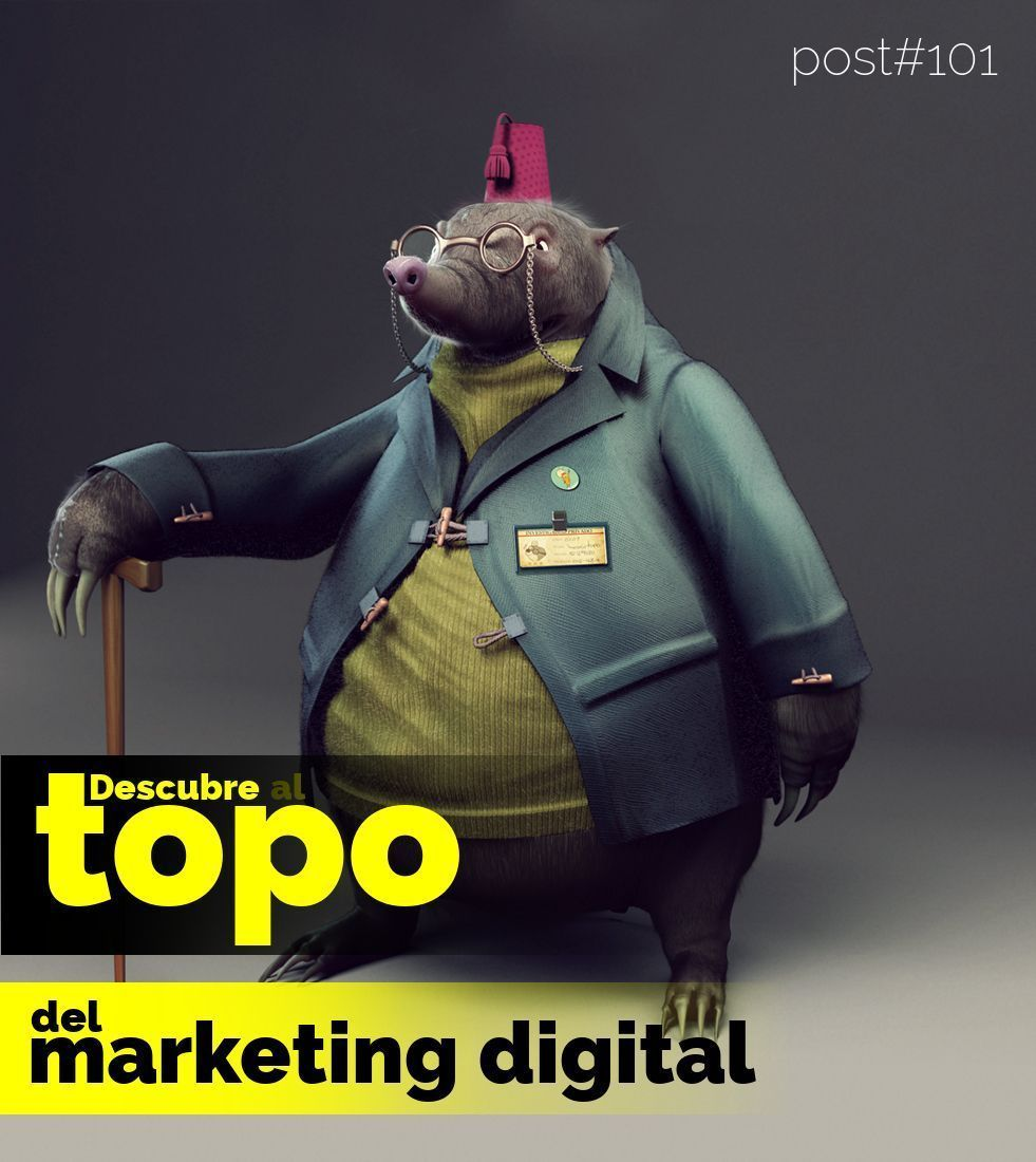 Descubre a todo aquel que engaña, en marketing digital también