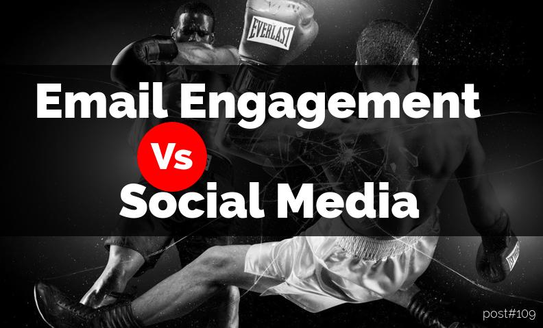 El falso mito del engadgement del social media