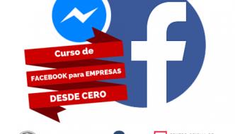 Facebook para empresas desde cero