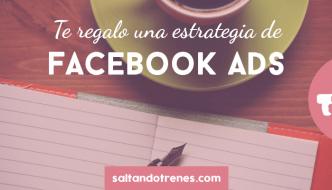 Estrategia de Facebook ads