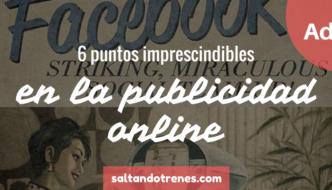 6 puntos clave en la publicidad online