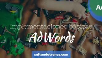 8 implementaciones para Adwords