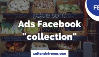 nuevos anuncios de facebook